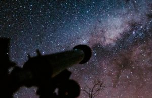Astrónomo UV participa en hallazgo que abre nuevas teorías sobre el futuro lejano del Sistema Solar
