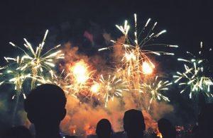 Cábalas chilenas de Año Nuevo