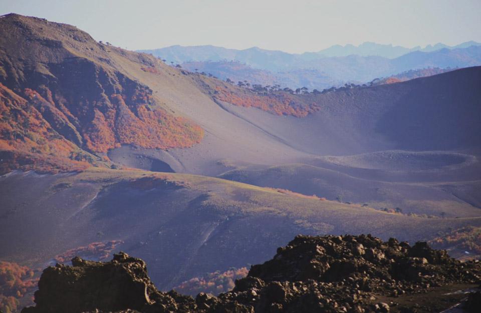 Kütralkura Geopark: A landscape where magic and knowledge converge | Marca Chile