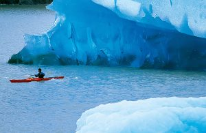 Chile, la cumbre mundial del turismo aventura