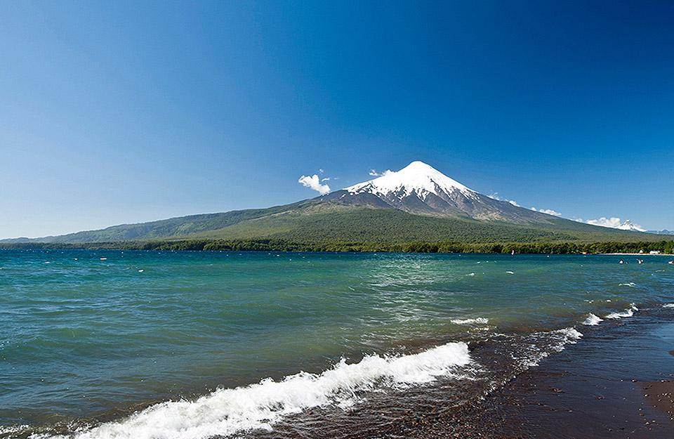 Chile: Mejor Destino de Latinoamérica 2020