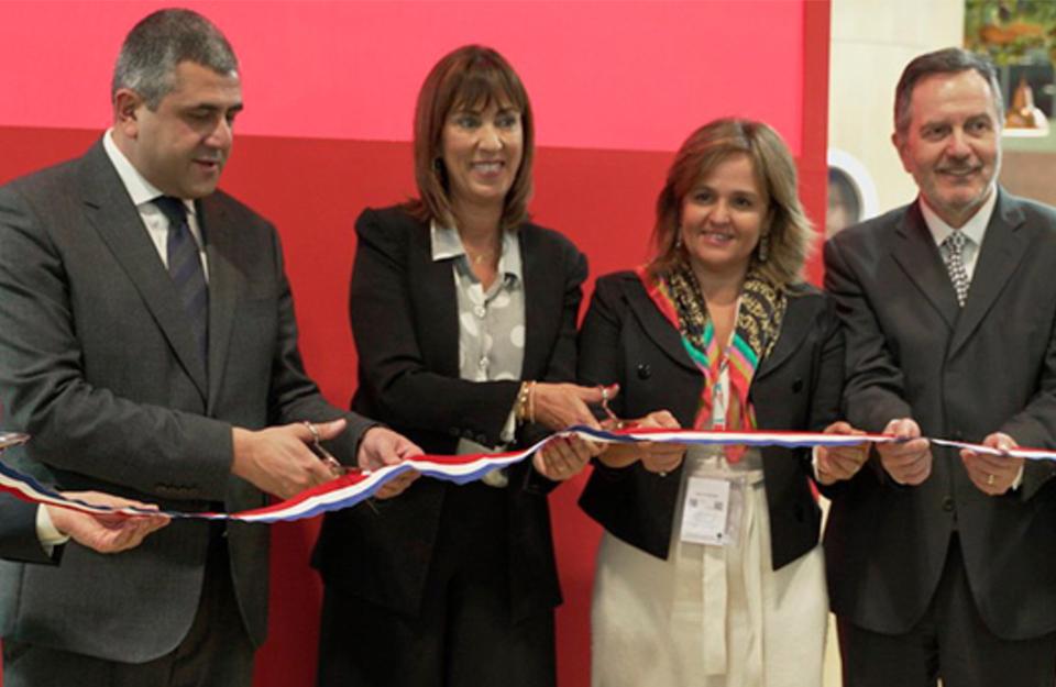 Chile presenta su campaña internacional de promoción turística en FITUR 2020 | Marca Chile