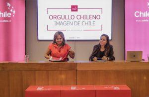 El alto orgullo de ser chileno se mantiene en un 70% tras el estallido social