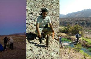 El suelo chileno también esconde misterios del universo