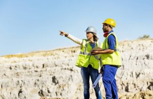 In a mining country like Chile, become a Mining Engineer