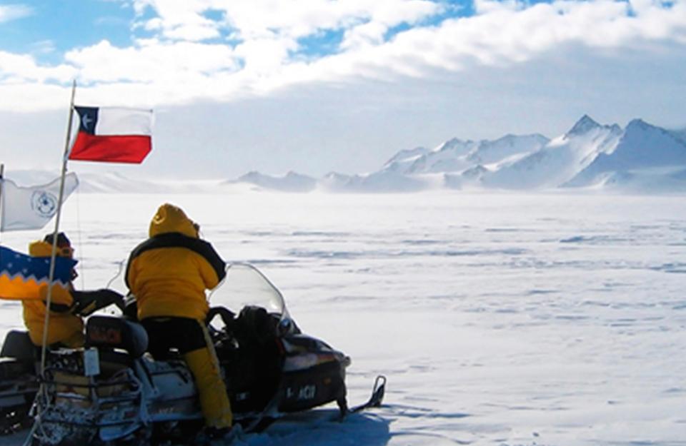 Estación polar científica construirá Chile en la Antártica