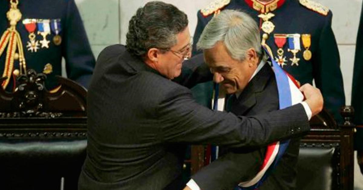 El Estado de Chile