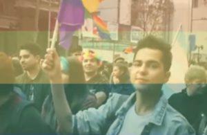 Este domingo celebramos el Día Internacional del Orgullo LGBT