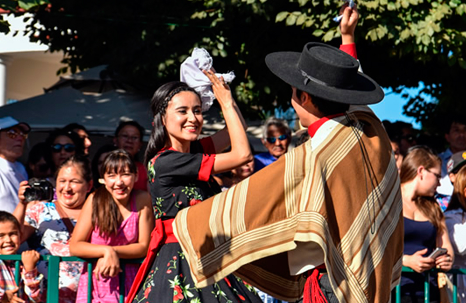 Chilean Traditional festivals | Marca Chile