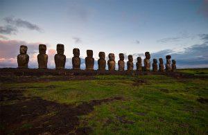 Filosofía ancestral de Rapa Nui es destacada en prensa internacional
