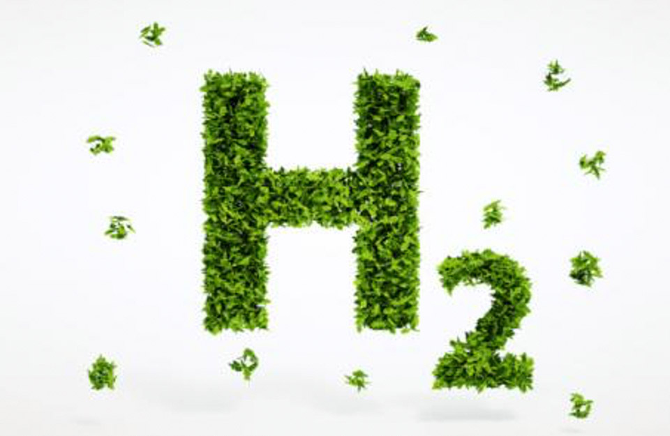 Chile's enormous potential for developing green hydrogen | Marca Chile