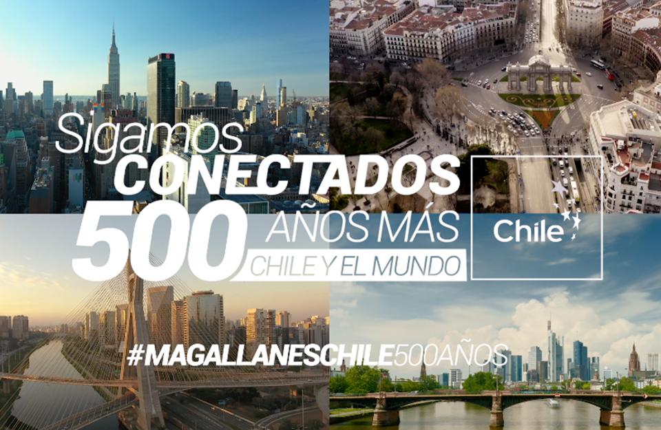 Imagen de Chile busca a los innovadores del futuro con el Premio 500 años Estrecho de Magallanes | Marca Chile