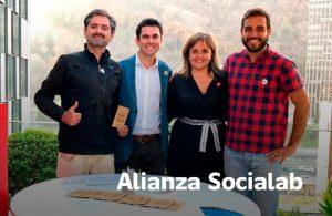 Imagen de Chile firma alianza con Socialab para impulsar a innovadores sociales
