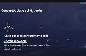 Imagen de Chile releva el potencial del país en el desarrollo de hidrógeno verde con la prensa internacional