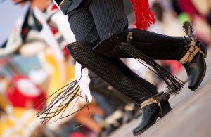 La Cueca: A Reflection of Our Great Cultural Diversity