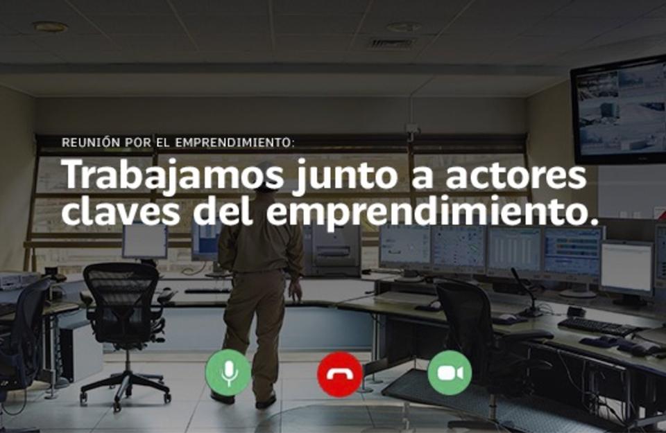 La importancia de los emprendedores para la Marca Chile