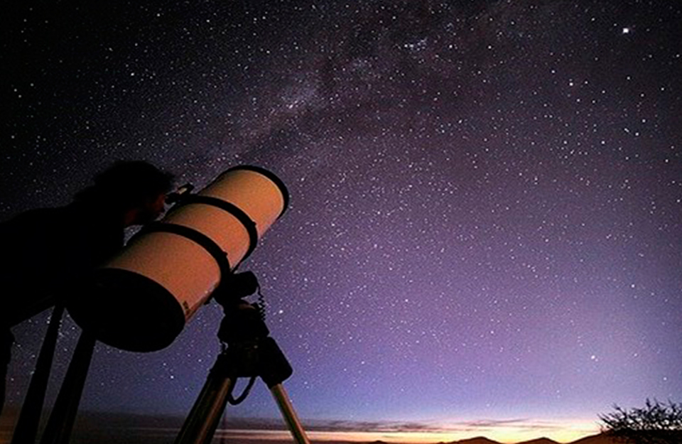 Chile's new tourism frontier comes hand in hand with astronomy | Marca Chile