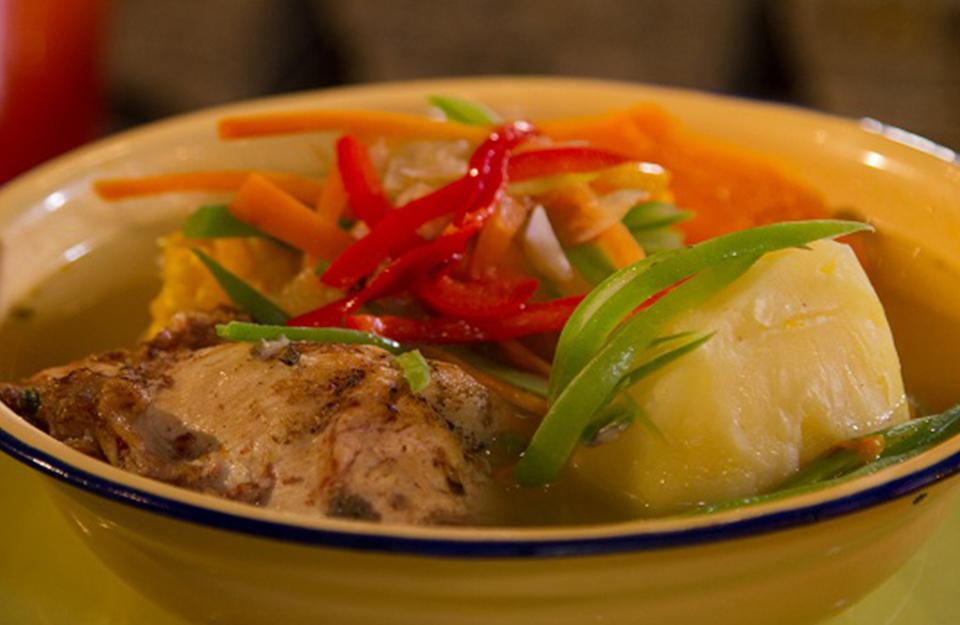 La papa y sus usos en 5 platos de nuestra gastronomía | Marca Chile
