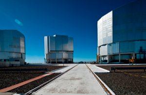 Los 10 descubrimientos astronómicos más destacados de ESO