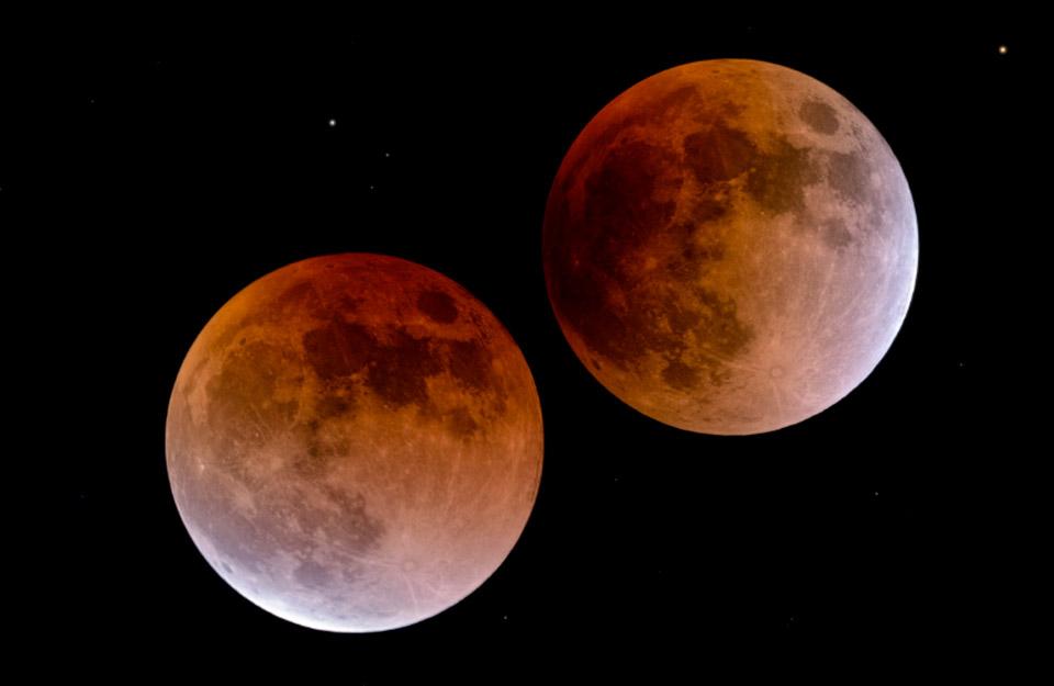 ¿Por qué el próximo eclipse en La Araucanía será tan especial para los astrónomos?
