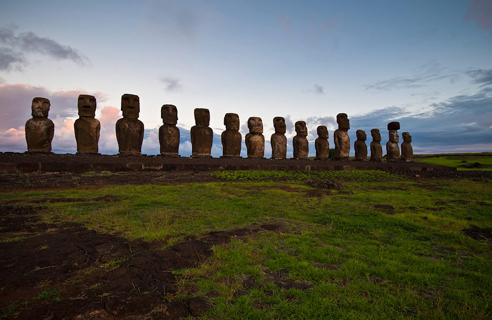 Tapu, Rapa Nui's ancestral philosophy that has been key to eradicating Covid-19 | Marca Chile