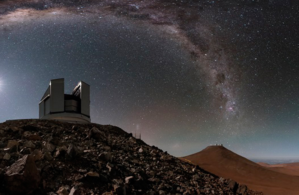 All you need to know about tourist observatories in Chile