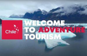 Video de de campaña internacional de Imagen de Chile gana en importante festival de producciones turísticas