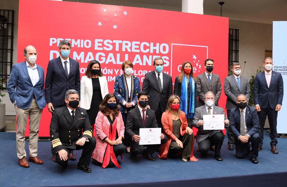 Anuncian los ganadores del premio de Imagen de Chile a las mejores innovaciones nacionales | Marca Chile
