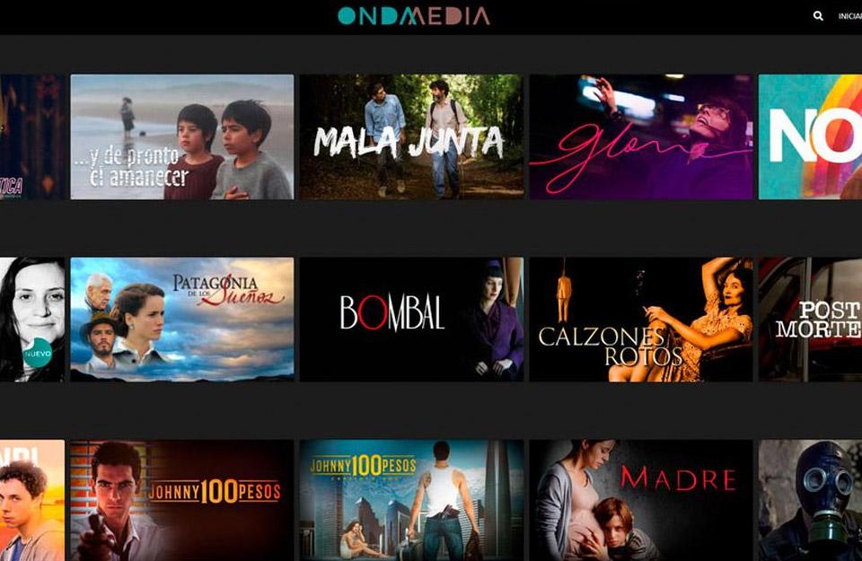 Non-fiction contributions to Chilean cinema | Marca Chile
