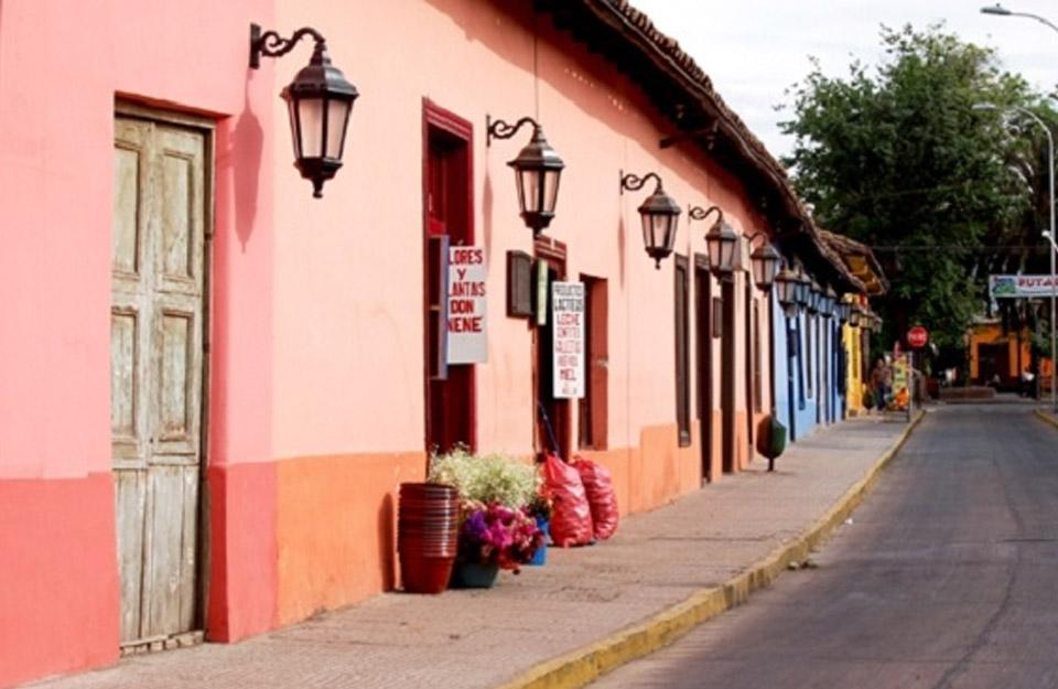 Zonas Típicas Patrimoniales | Marca Chile