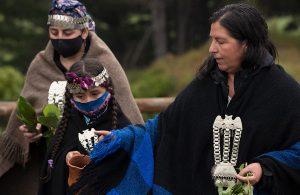 Vivir el eclipse a través de la cosmovisión mapuche