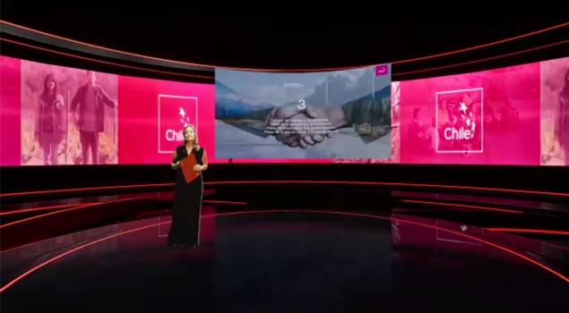 Imagen de Chile presentó a los corresponsales la nueva estrategia de marca país para los próximos 10 años