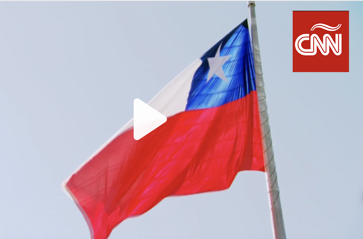 What is Chile's secret to leading COVID-19 vaccination in Latin America | Marca Chile