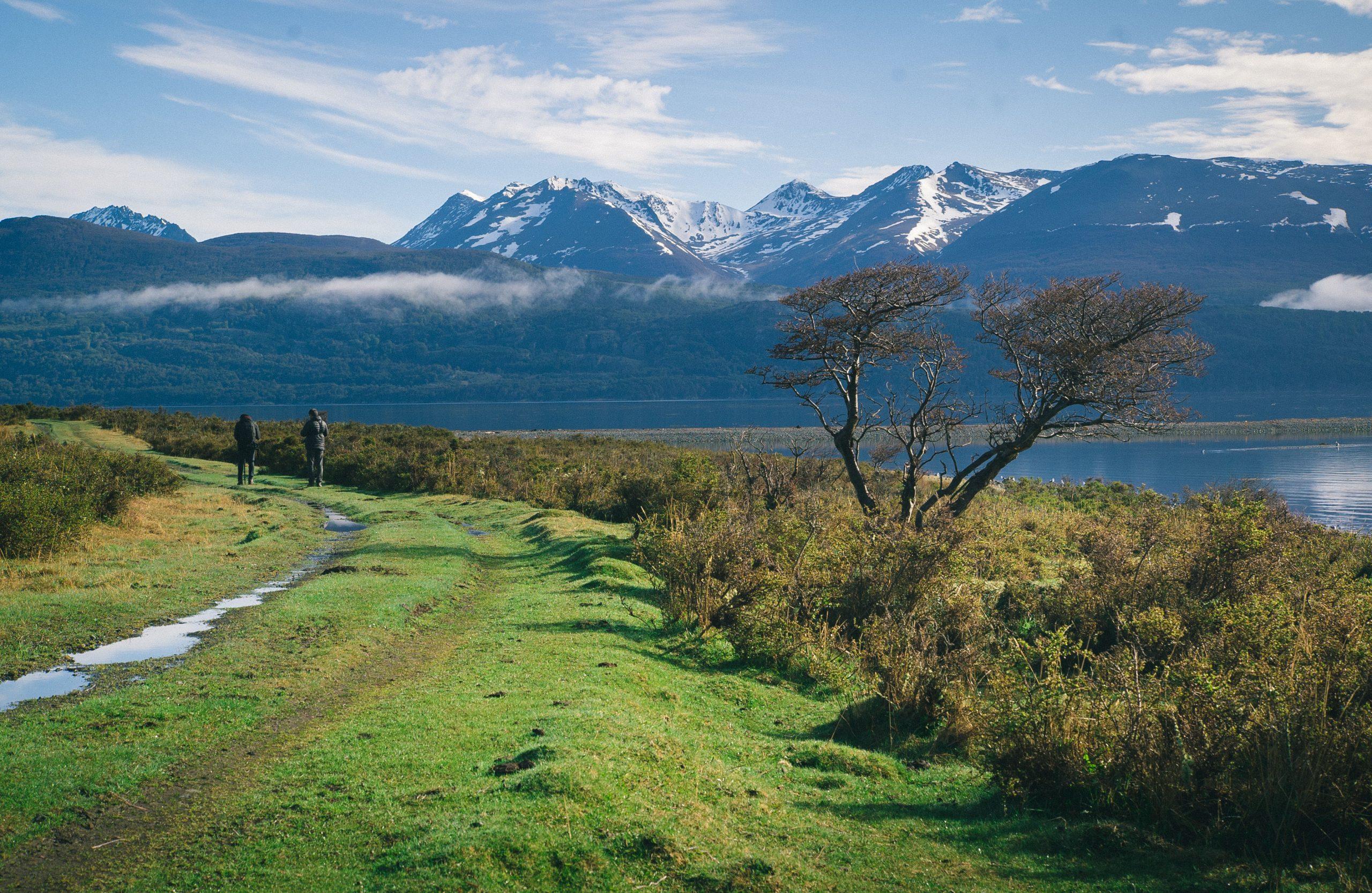 Áreas naturales protegidas en Chile: Un pulmón verde para el mundo resguardado por sus habitantes   Marca Chile