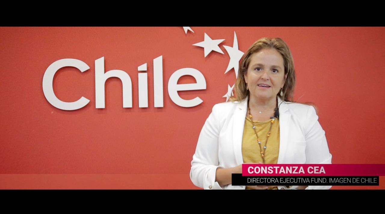 Newsletter febrero | Marca Chile