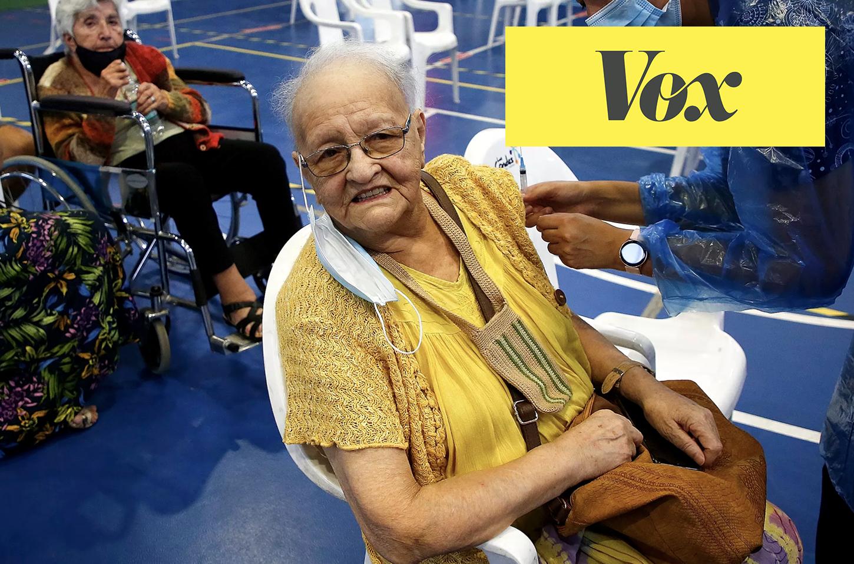 Cómo Chile creó una de las campañas de vacunación más exitosas del mundo