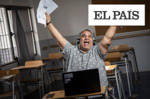 Superprofesores en el mundo Chile: Eduardo Parraguez, el profesor radiofónico