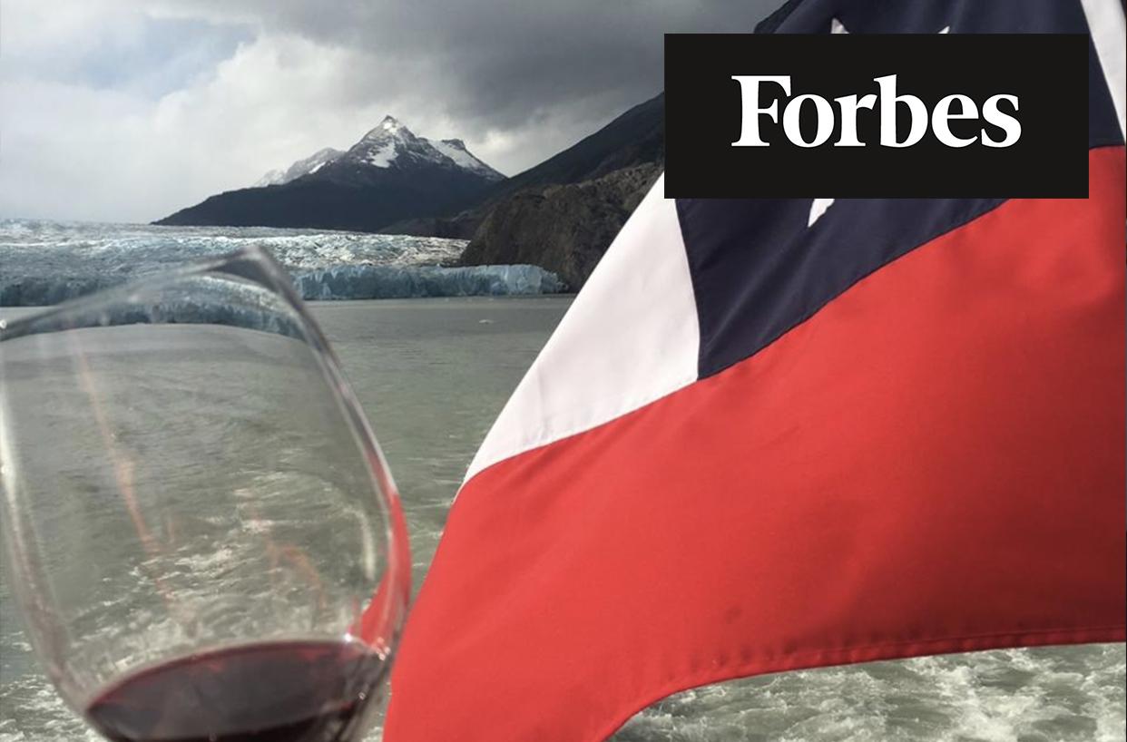Viaja por el mundo con el vino, no necesitas pasaporte