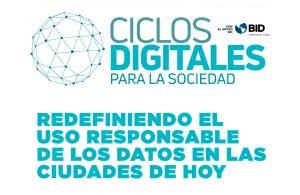 Mundo público – privado analizó el impacto de la transformación digital en tiempos de COVID-19