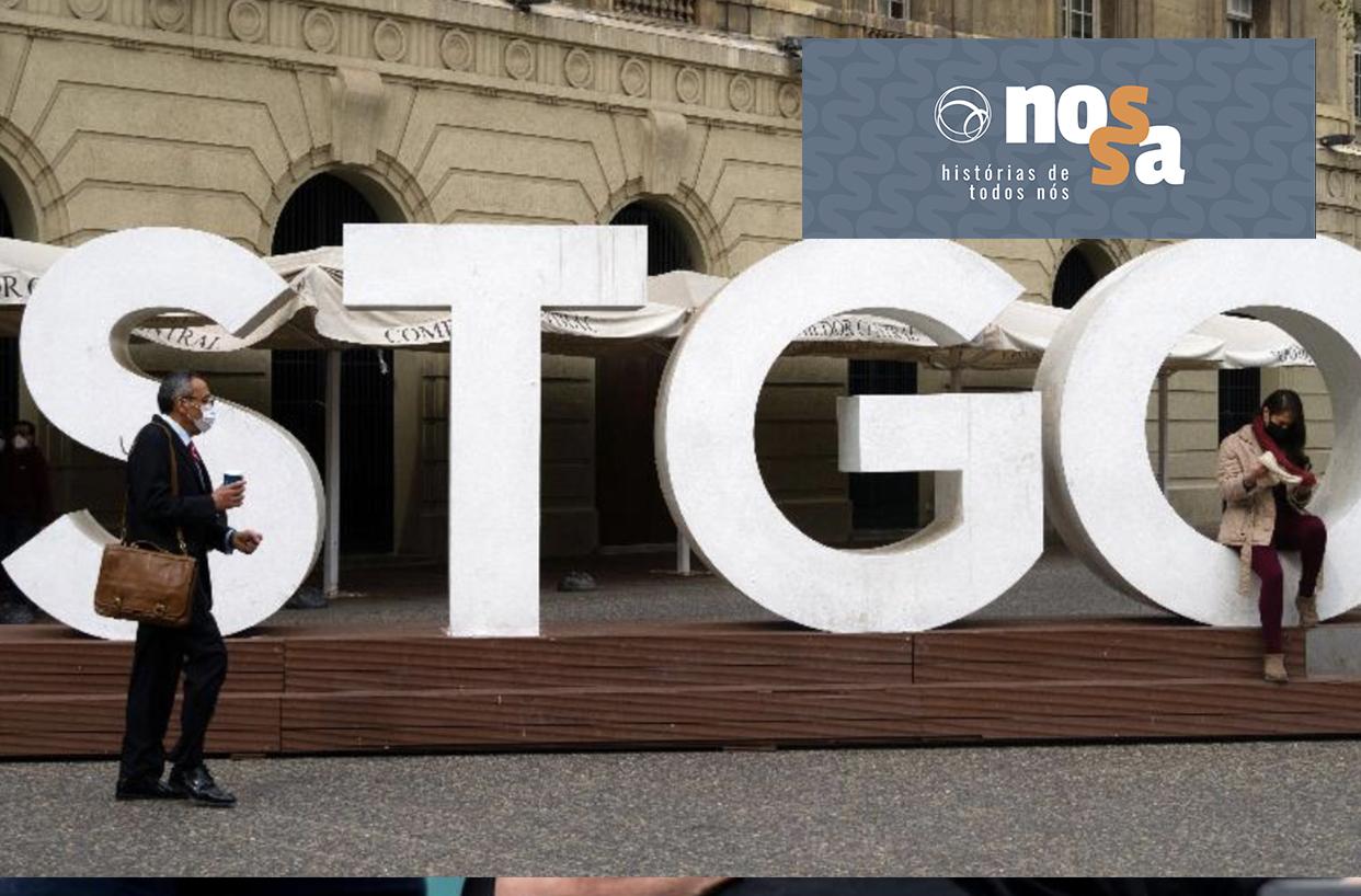 Agilidad y rigor: una brasileña relata sus días en un hotel sanitario en Chile… | Marca Chile