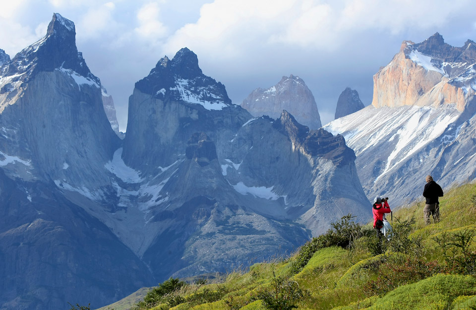 Áreas naturales protegidas en Chile: Un pulmón verde para el mundo resguardado por sus habitantes