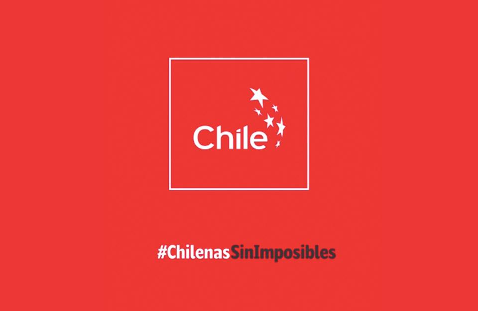 Imagen de Chile en el Mes de la Mujer | Marca Chile