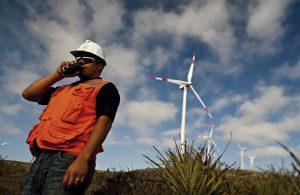 Los proyectos de energías renovables que le están cambiando la cara al país