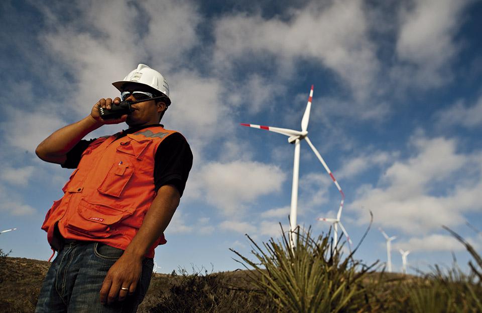 Los proyectos de energías renovables que le están cambiando la cara al país | Marca Chile