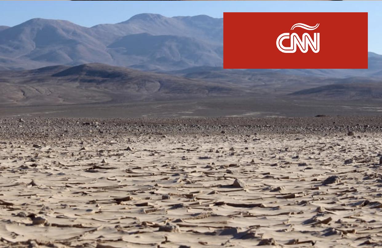 Visitar Marte en la Tierra: este es el lugar que más se parece al planeta rojo (y está en Latinoamérica) | Marca Chile
