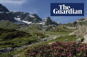 Inspira esperanza y cambio, pero ¿qué es la lista verde de la UICN?