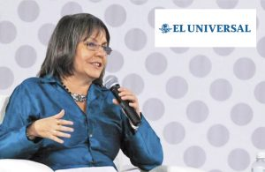 Uno de los premios más importantes en Iberoamérica, a la obra literaria de la chilena Diamela Eltit