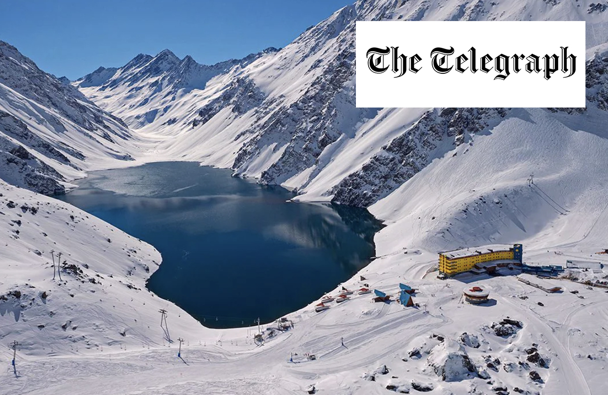 Forget Europe: South America is the perfect remedy for snow-starved skiers | Marca Chile