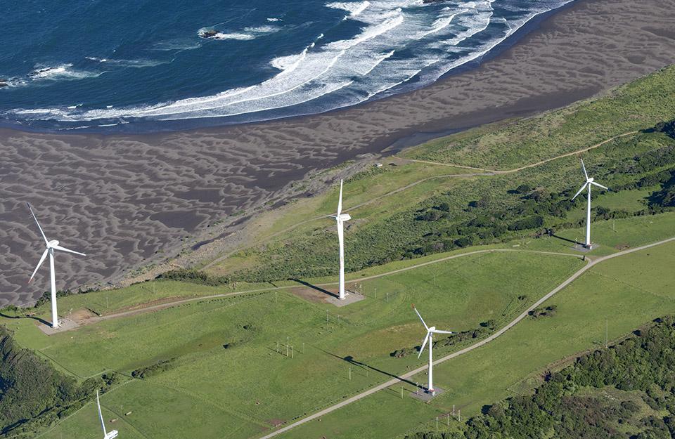Chile será anfitrión de la cumbre global de energías limpias más importante del 2021