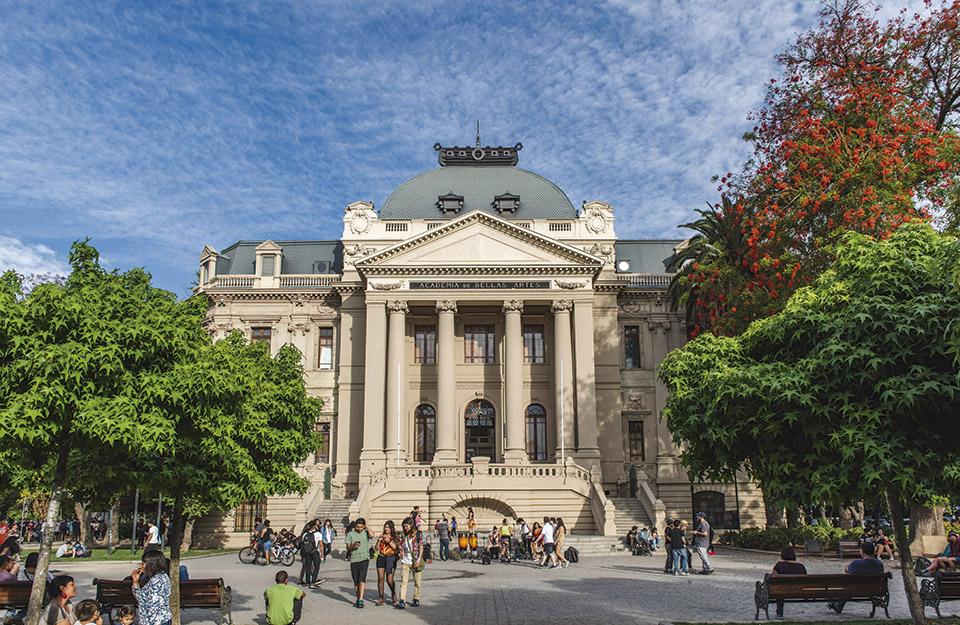 Conoce los más de 336 museos que tiene Chile